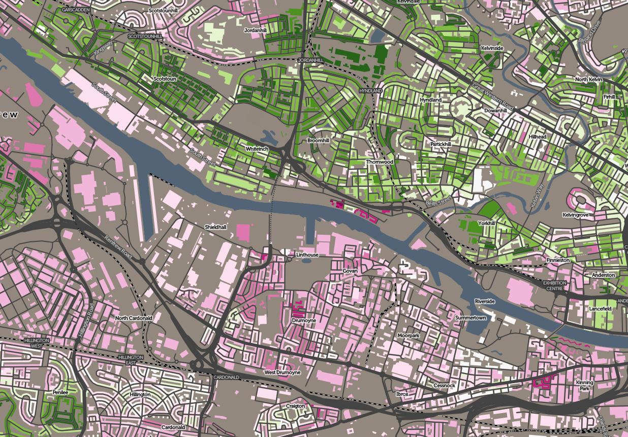 CDRC - Suprageography
